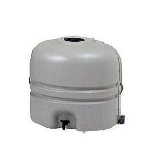 雨水タンク ホームダム RWT-110 110L グレー 補助金対象製品 コダマ樹脂工業 法人個人選...