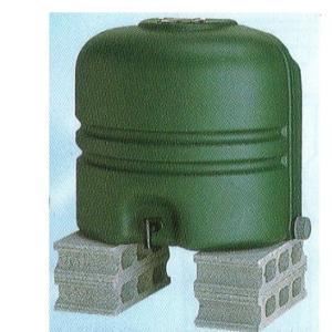 雨水タンク ホームダム RWT-110 110L グリーン 補助金対象製品 コダマ樹脂工業 法人個人...