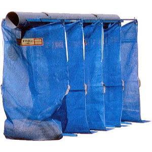 ヌカロンホルダーUN-5 5袋用 [田中産業 もみがら袋 籾殻収納袋]bouj|tackey