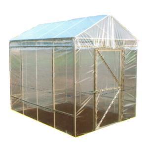 ヒロガーデン1.4 HG1.4-1825 (旧ガーデンプラスハウス GPH-1825)家庭菜園ミニハウス ビニールハウス 温室|tackey