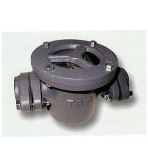 ポンプ用 砂取機 砂取器 TB3736  32mm・40mm 東邦工業|tackey