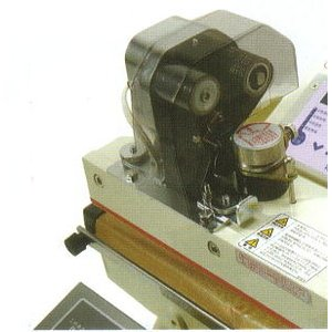 富士インパルス シーラー用ホットプリンター FEP-OS-N2 印字器|tackey