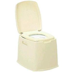トンボ ポータブルトイレ S型 トンボ新輝合成|tackey