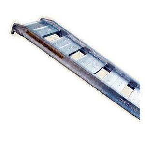 0.8t ピカコーポレーション アルミブリッジ 2本セット PBR-240-30-0.8|tackey