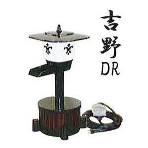 タカラ ウォータークリーナー吉野DR TW531 ニューモデル サイレンサー、ダブルフィルター付き|tackey