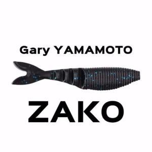 ゲーリーヤマモト 雑魚/ザコ(ZAKO) スイムベイト4インチ US限定モデル 【送料200円】|tacklegarage-grow