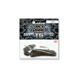 エバーグリーン ジャックハンマーTG 3/8oz【送料220円】|tacklegarage-grow