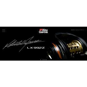 アブガルシア LX992Z-L 左ハンドル|tacklegarage-grow