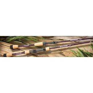 セントクロイ モジョバス(Mojo Bass) MJS68MXF スピニングモデル|tacklegarage-grow