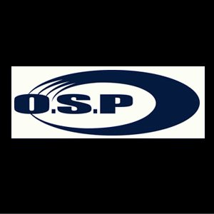 OSP ステッカーSサイズ|tackleislandsukimaru