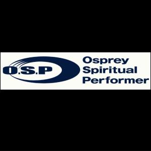 OSP サイドロゴステッカー Lサイズ|tackleislandsukimaru