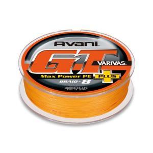 バリバス アバニ GT マックスパワー プラス 300m 6号|tackleislandsukimaru