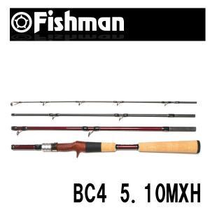 フィッシュマン BC4 5.10MXH