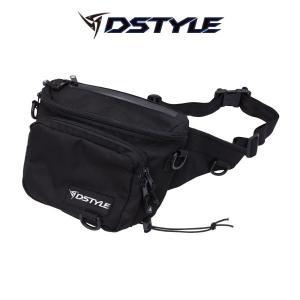 DSTYLE ディスタイル スリングタックルポーチ  Sling Tackle Pouch|tackleislandsukimaru