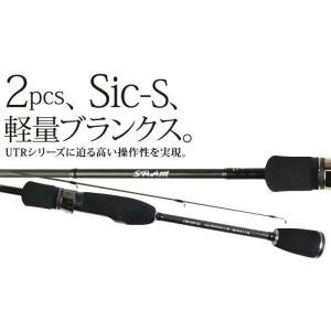 ご予約商品 TICT ティクト SRAM EXR-82T-Sis|tackleislandsukimaru
