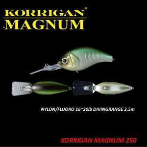 デプス DEPS コリガンマグナム 250|tackleislandsukimaru