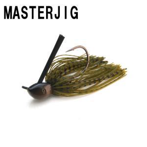 ご予約商品 レイドジャパン マスタージグ 18g MASTER JIG 18g|tackleislandsukimaru