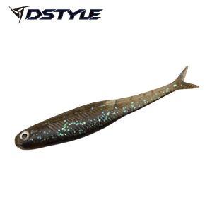 【メール便OK】 DSTYLE ディスタイル VIROLA ヴィローラ 2.8インチ tackleislandsukimaru
