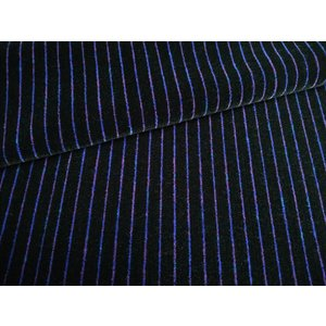 MA0351レイン-BK/PUR-145cm巾 taenaka