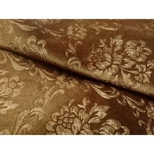プレミアムアクリルモケットOB4360-137cm巾-【商品番号:MT225OB4360-DBR-】|taenaka