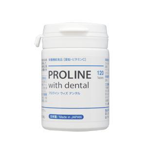 プロライン ウィズ デンタル (PROLINE with dental)|taf