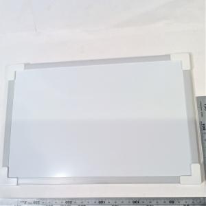 ホワイトボード 磁石付き  伝振動スピーカーの振動板になる tafuon
