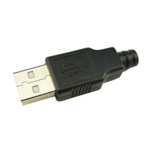 USBコネクタ 3部品で構成 送料92円|tafuon
