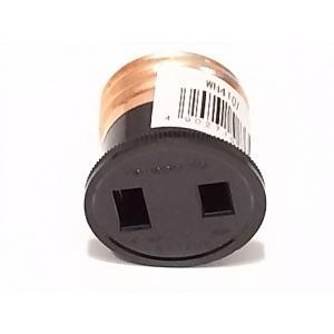 E26口金の電球ソケットをコンセントに変換  Panasonic製 WH4101PK|tafuon