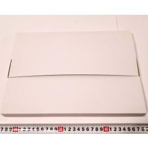 ゆうパケット・クリックポスト用差込式 白段ボール箱 伝振動スピーカーに良い|tafuon