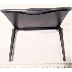 モニター上台 角度調節して載せるだけ 小凹凸滑り止め付き  振動板|tafuon