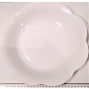 大皿プレート 約278×52Hmm  伝振動板|tafuon