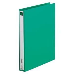 【箱買い商品 / 一箱40セット】キングジム KING JIM リングファイル エコノミー A4S 612ミト (※メーカーからの取り寄せになります)|tag
