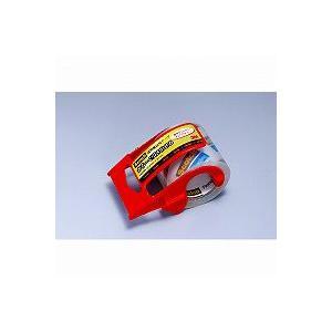 3M かる?く引き出せる 透明梱包用テープ 145DN|tag