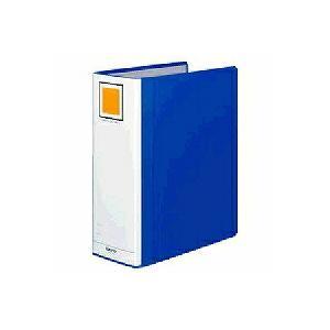 KOKUYO(コクヨ)チューブファイル<エコツインR>A4縦 100mmとじ 2穴青フ−RT6100B tag