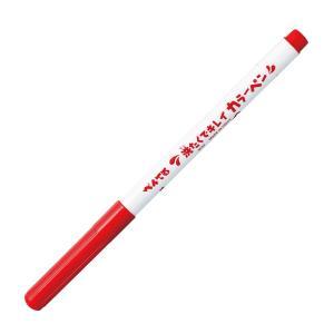 ぺんてる サインペン 洗たくでキレイカラーペン SCS2-6  6色|tag|02