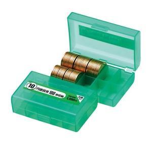 オープン コインケース10円用 MA-10W バラ|tag