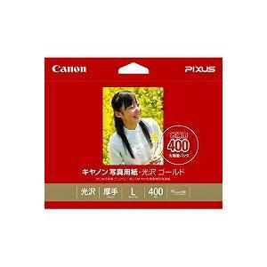 Canon 写真用紙・光沢 ゴールド L判 4...の関連商品1