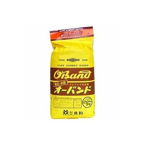 共和 オーバンド 輪ゴム #30 (1kg) GL-027 tag