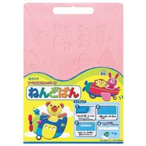 ねんど板 ピンク PT651PK tag