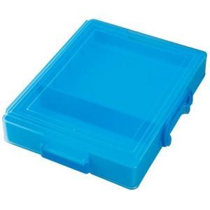 クツワ おどうぐ箱 BX006BL 学校机対応サイズ ブルー|tag