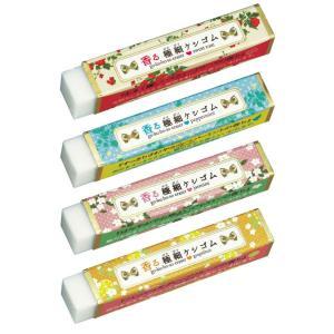 【箱買い商品 / 一箱24セット】クツワ 香るシゴト消しゴム RE023 (※メーカーからの取り寄せになります)|tag