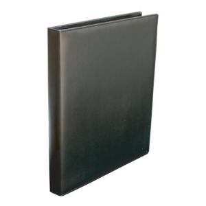 コレクト リングバインダー 黒 A4-L 30穴 F-950X-BK|tag