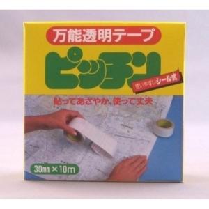 埼玉福祉会・ピッチン万能テープ・PT-3|tag