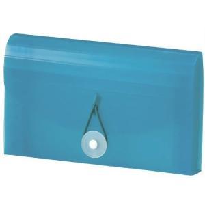 セキセイ セマック ドキュメントファイル クーポンサイズ ブルー MA-2113-10(10セット)|tag