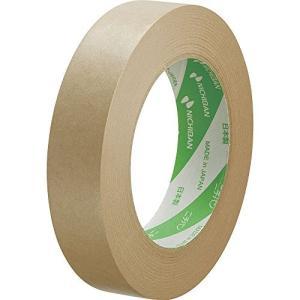 ニチバン クラフトテープ巾25mm×長50m 3121-25|tag