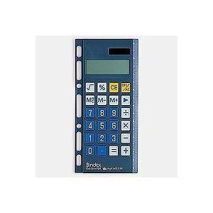 能率 システム手帳 リフィル 電卓リフィール3 グラファイト 536|tag