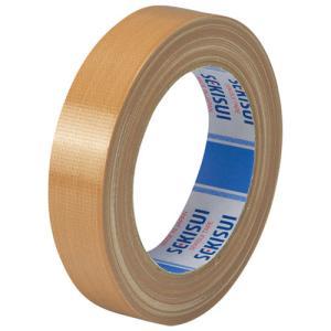 セキスイ 布テープ No600V 25mm×25m|tag