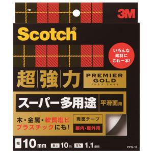スリーエム ジャパン プレミアゴールドスーパー PPS-10 10mm×10 4548623157320|tag