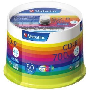 三菱化学メディア CD-RSR80SP50V1...の関連商品6
