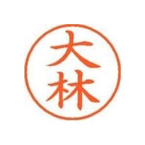 シヤチハタ ネーム9既製 XL-9 0519 大林 4974052110481